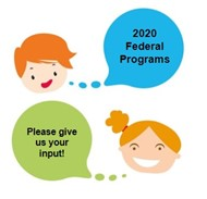 Federal Programs Information
