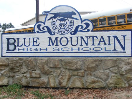 Blue Mountain School K-12