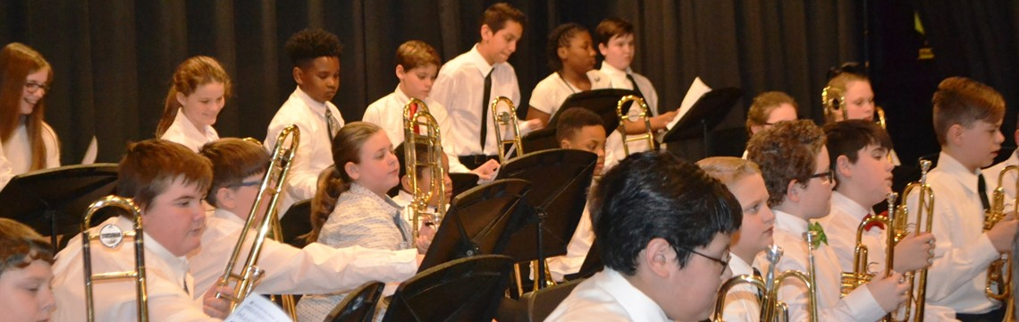 6th Band Concert